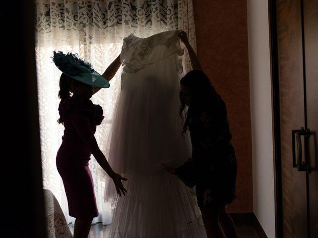 La boda de Carlos y Nuria en Alzira, Valencia 25