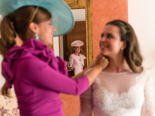 La boda de Carlos y Nuria en Alzira, Valencia 29