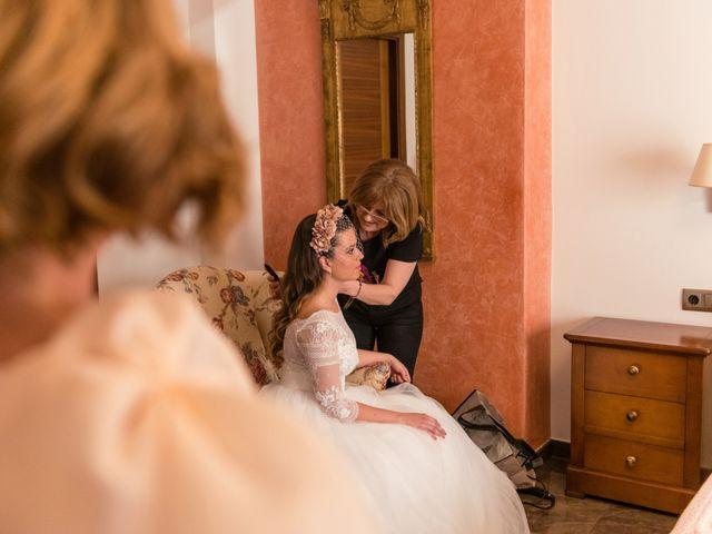 La boda de Carlos y Nuria en Alzira, Valencia 30