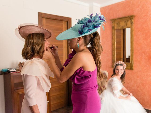 La boda de Carlos y Nuria en Alzira, Valencia 31