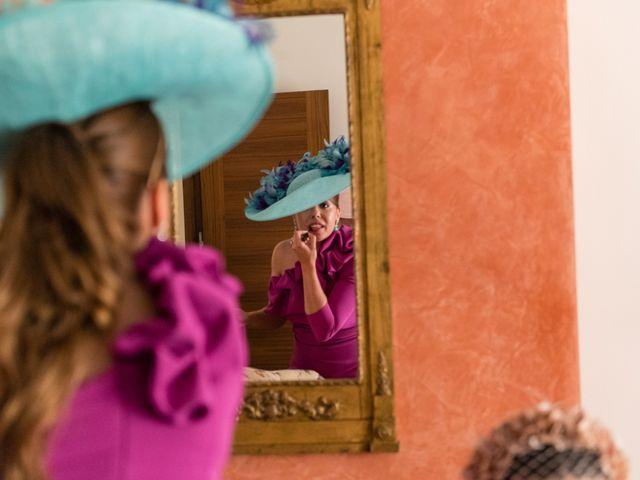 La boda de Carlos y Nuria en Alzira, Valencia 32