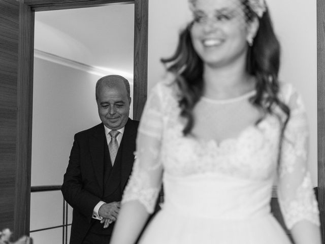 La boda de Carlos y Nuria en Alzira, Valencia 35