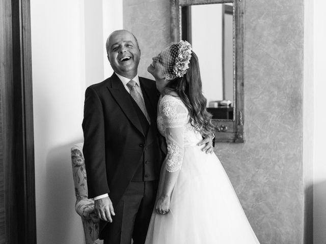 La boda de Carlos y Nuria en Alzira, Valencia 37