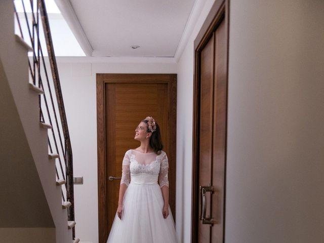 La boda de Carlos y Nuria en Alzira, Valencia 41