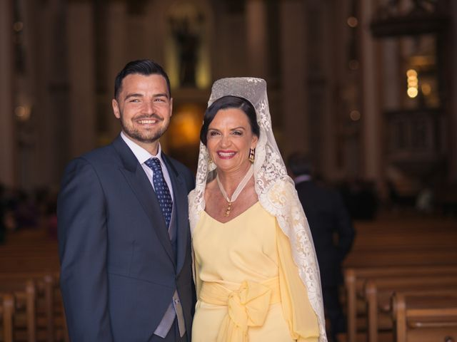 La boda de Carlos y Nuria en Alzira, Valencia 46