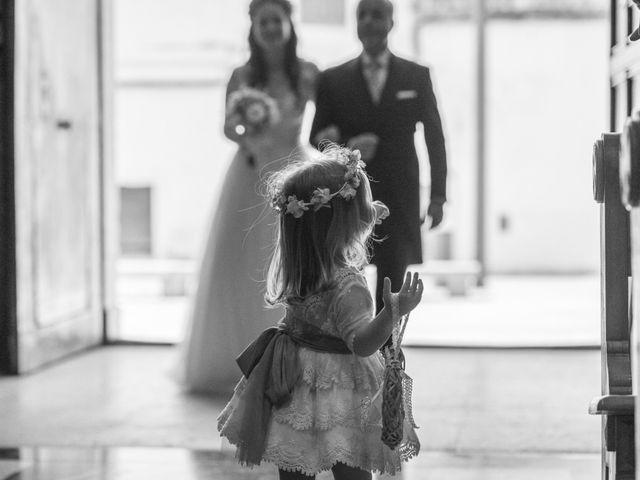 La boda de Carlos y Nuria en Alzira, Valencia 48