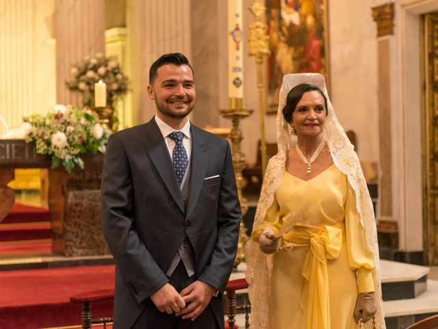 La boda de Carlos y Nuria en Alzira, Valencia 51