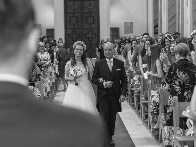 La boda de Carlos y Nuria en Alzira, Valencia 52