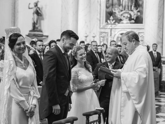 La boda de Carlos y Nuria en Alzira, Valencia 55