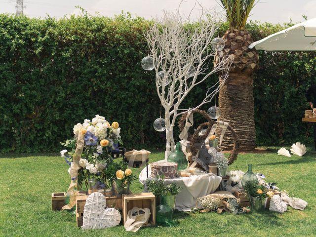 La boda de Carlos y Nuria en Alzira, Valencia 64