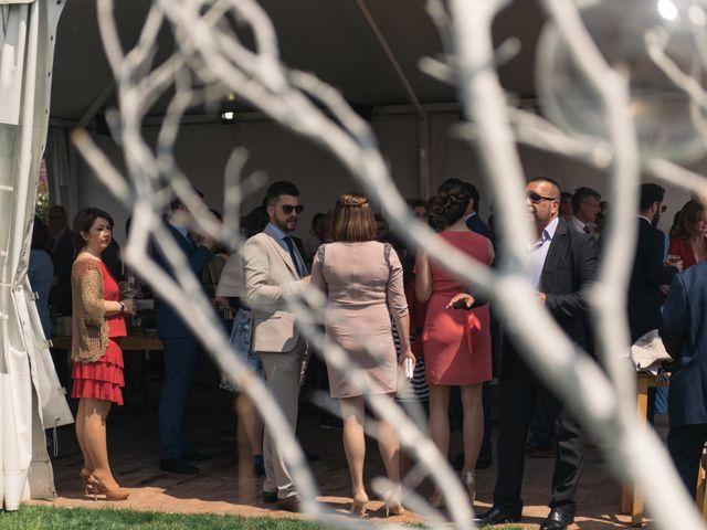 La boda de Carlos y Nuria en Alzira, Valencia 66
