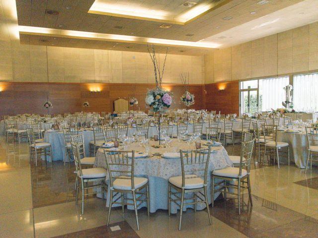 La boda de Carlos y Nuria en Alzira, Valencia 78