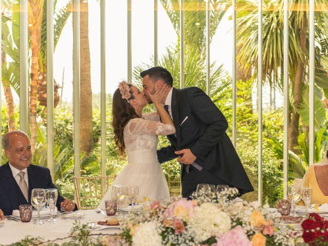 La boda de Carlos y Nuria en Alzira, Valencia 81