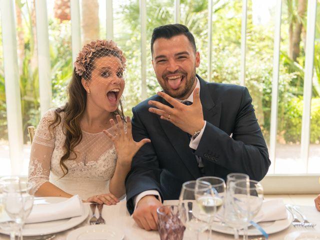 La boda de Carlos y Nuria en Alzira, Valencia 82
