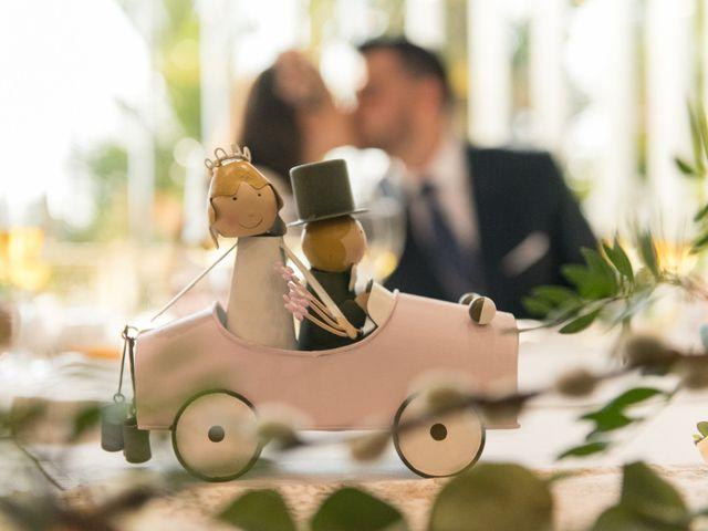 La boda de Carlos y Nuria en Alzira, Valencia 90