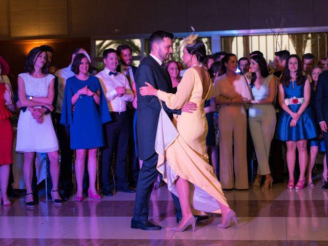 La boda de Carlos y Nuria en Alzira, Valencia 98