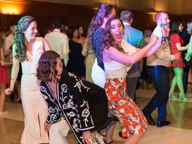 La boda de Carlos y Nuria en Alzira, Valencia 101
