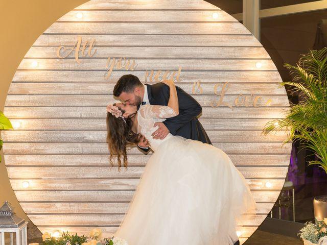 La boda de Carlos y Nuria en Alzira, Valencia 102