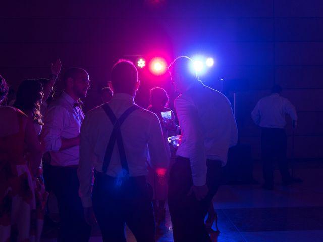 La boda de Carlos y Nuria en Alzira, Valencia 106