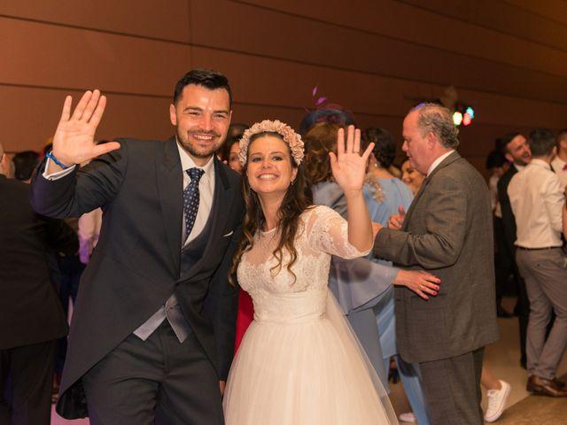 La boda de Carlos y Nuria en Alzira, Valencia 107