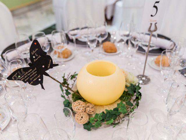 La boda de David y Silvia en Guadarrama, Madrid 33