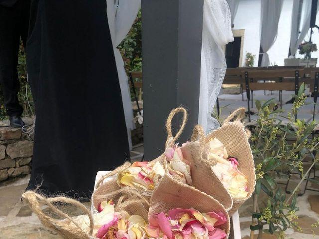 La boda de Mary y Sebe en Laxe, A Coruña 4