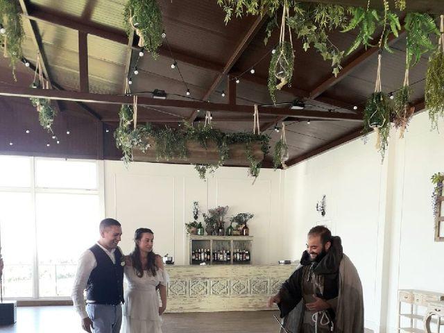 La boda de Mary y Sebe en Laxe, A Coruña 10