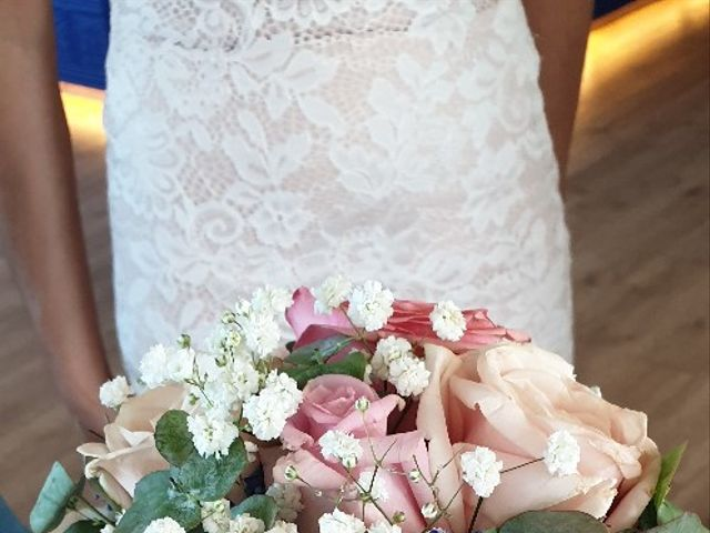 La boda de Daniel y Irene  en Palma De Mallorca, Islas Baleares 1