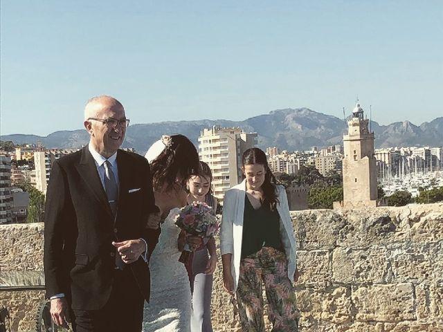 La boda de Daniel y Irene  en Palma De Mallorca, Islas Baleares 3