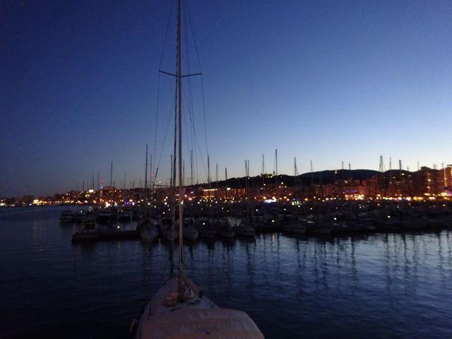 La boda de Daniel y Irene  en Palma De Mallorca, Islas Baleares 5
