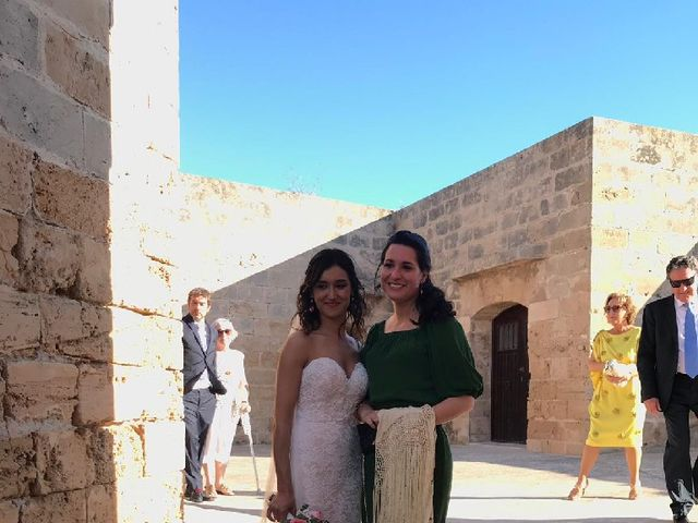 La boda de Daniel y Irene  en Palma De Mallorca, Islas Baleares 6