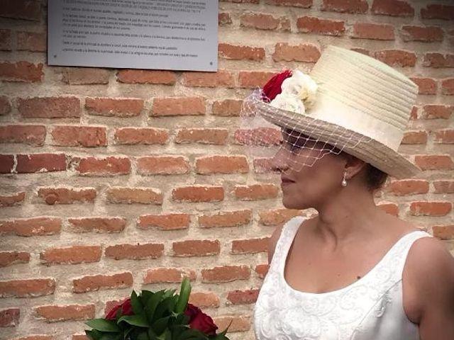 La boda de Angel y Cruz en Laguna De Duero, Valladolid 1