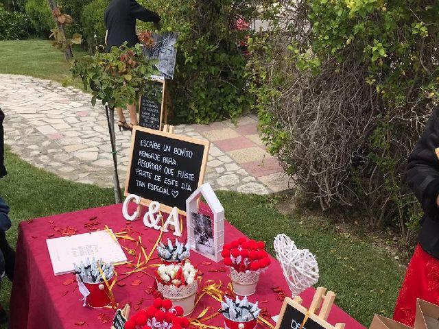 La boda de Angel y Cruz en Laguna De Duero, Valladolid 5
