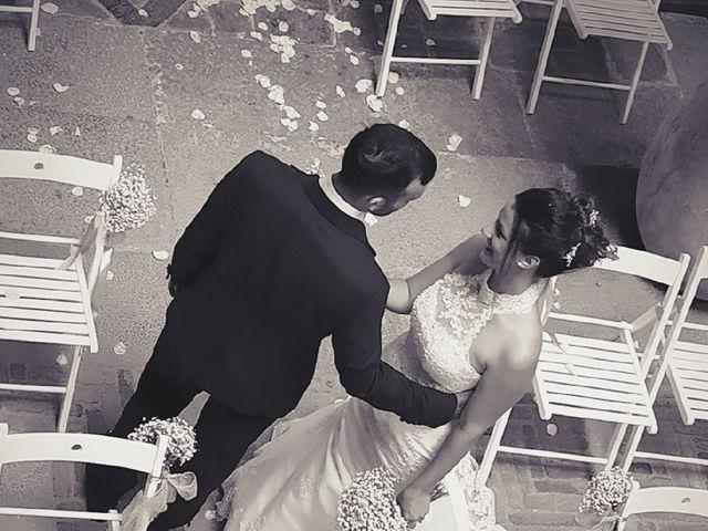 La boda de Jaume y Silvia en Torroella De Montgri, Girona 1