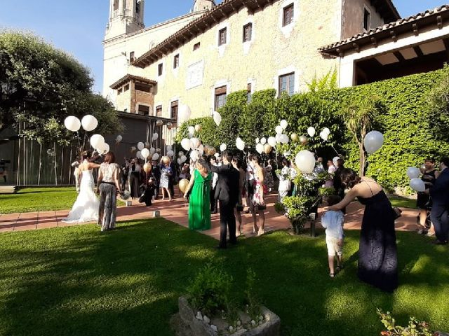 La boda de Jaume y Silvia en Torroella De Montgri, Girona 4