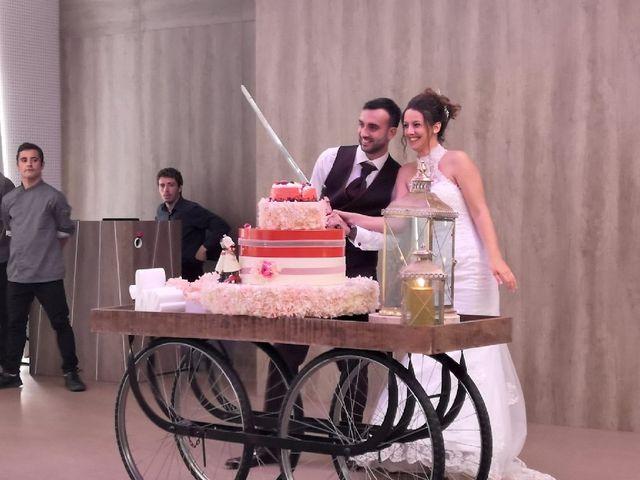 La boda de Jaume y Silvia en Torroella De Montgri, Girona 6