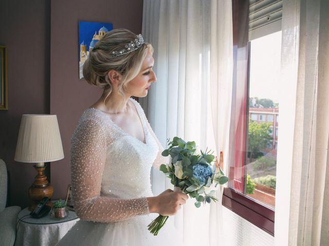 La boda de Pablo y Marta en Gerena, Sevilla 40