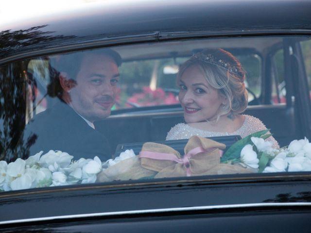 La boda de Pablo y Marta en Gerena, Sevilla 69