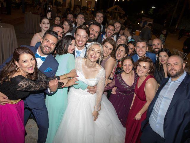 La boda de Pablo y Marta en Gerena, Sevilla 71