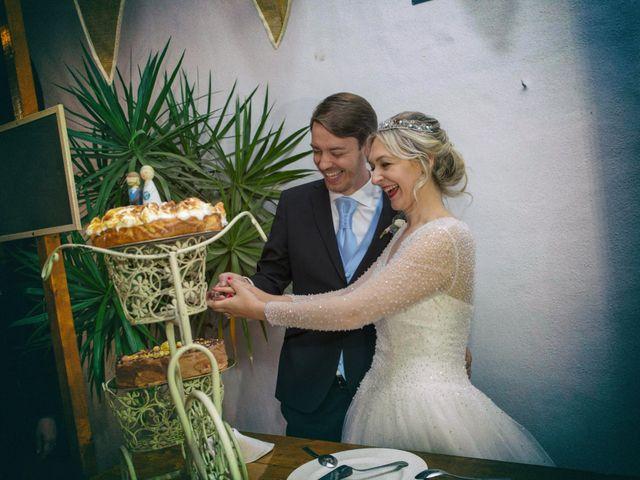 La boda de Pablo y Marta en Gerena, Sevilla 75