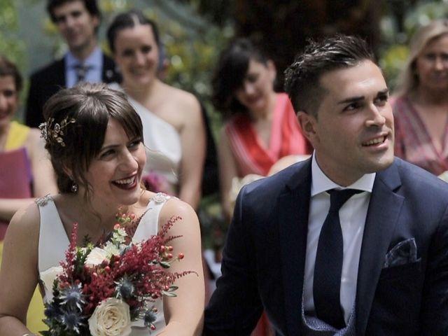 La boda de Jonan y Jaione en Atxondo, Vizcaya 6