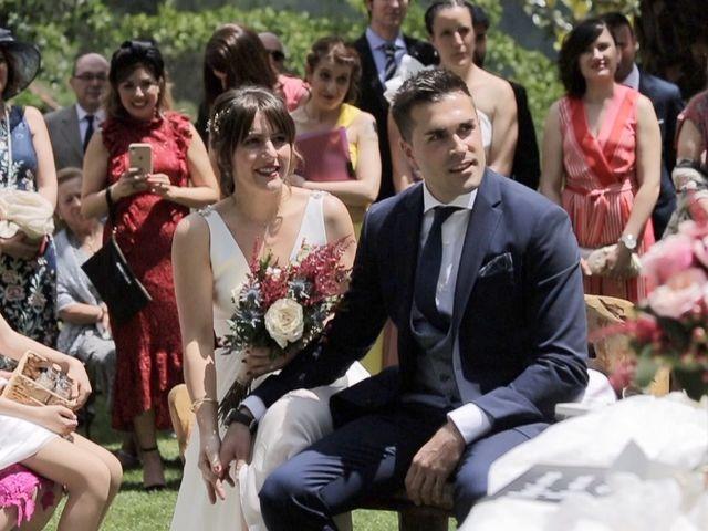 La boda de Jonan y Jaione en Atxondo, Vizcaya 7
