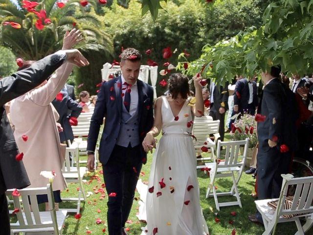 La boda de Jonan y Jaione en Atxondo, Vizcaya 11