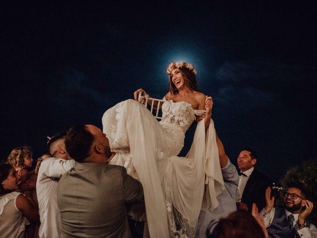 La boda de Jose y Desi en Binissalem, Islas Baleares 1