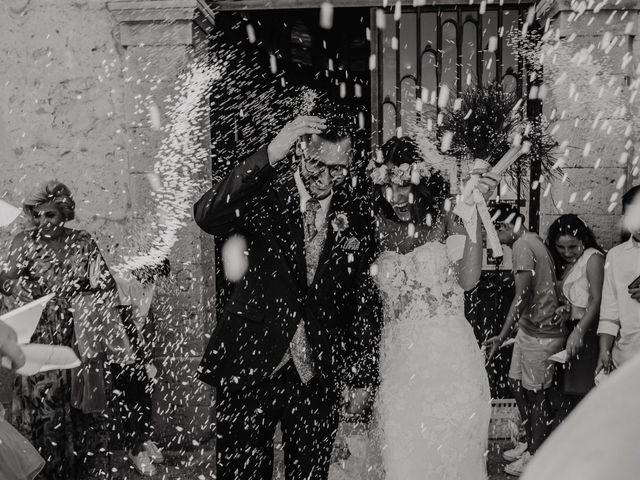 La boda de Jose y Desi en Binissalem, Islas Baleares 2