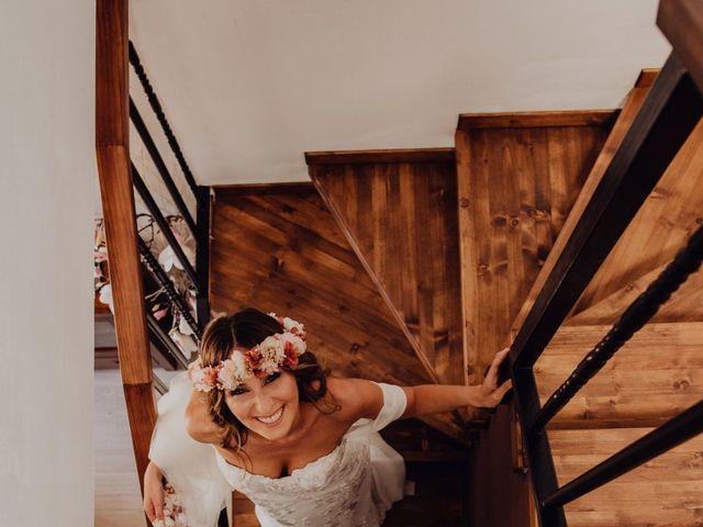 La boda de Jose y Desi en Binissalem, Islas Baleares 5