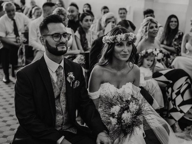 La boda de Jose y Desi en Binissalem, Islas Baleares 9