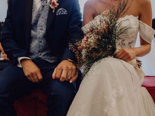 La boda de Jose y Desi en Binissalem, Islas Baleares 11