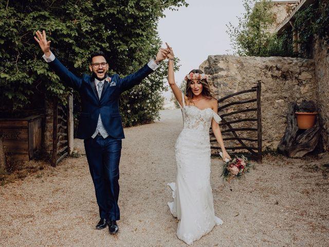 La boda de Jose y Desi en Binissalem, Islas Baleares 17