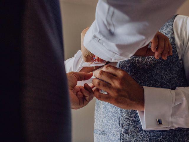 La boda de Jose y Desi en Binissalem, Islas Baleares 18